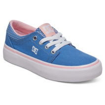 DC Shoes Girl's Trase TX SE