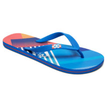 DC Sandals Spray Graffik