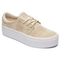 DC Shoes Wo's Trase Platform TX SE