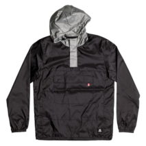 DC Giacca Slam City Windbreaker