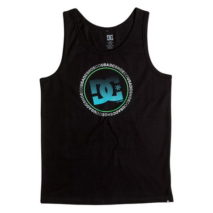 DC Canotta Way Back Circle Tank