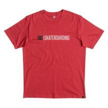 DC T-shirt Minimal 16 SS