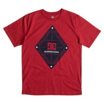 DC T-shirt Long Day SS