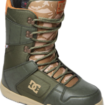 DC Boots Phase