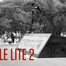 DC Shoes: The Cole Lite 2
