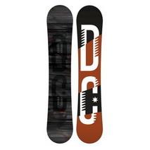 DC Snowboards Focus