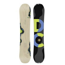 DC Snowboards Mega