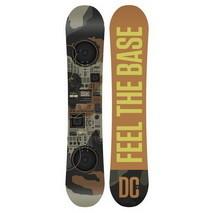 DC Snowboards PBJ (Park Board for Jibbing)