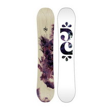 DC Snowboards Women's Telegraph