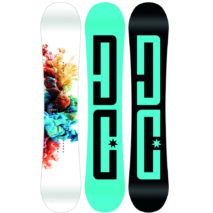 DC Snowboards Women's Biddy