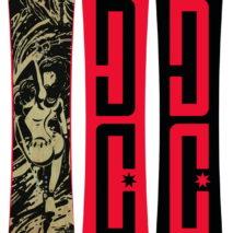 DC Snowboards Media Blitz
