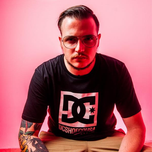 DJ MS--