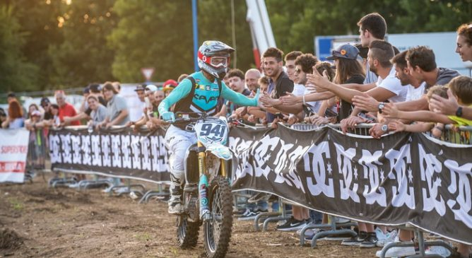 Supercross Cup 2018: report e foto