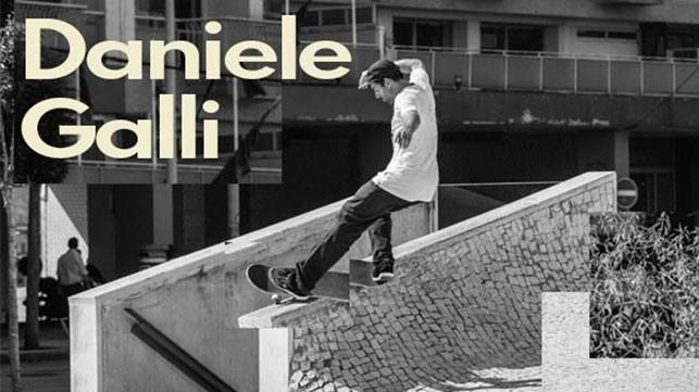 Passione infinita e stile inconfondibile: qualche trick con Daniele Galli