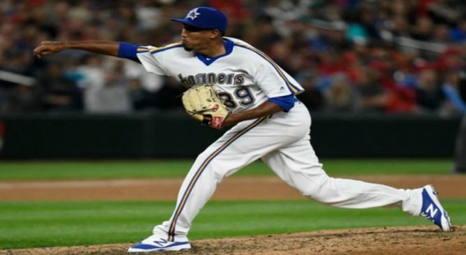 MLB 2017: AL WEST PREVIEW