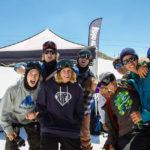 Facciosnao: let's go Snowboarding!