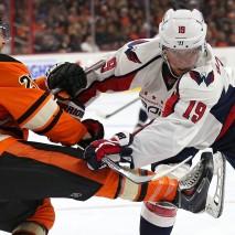 Verso i Playoff della NHL