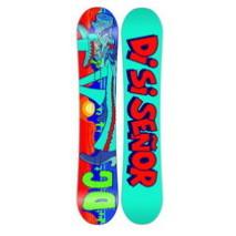 DC Snowboards Lauri Pro