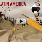 DC Shoes: Lite in Latin America