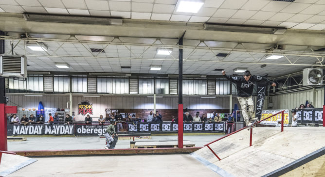 DC Skate with Us Modena: il video report