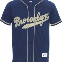 Majestic Crooks Vintage Baseball Shirt