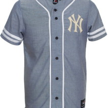 Majestic Plunder Fashion Baseball Jersey