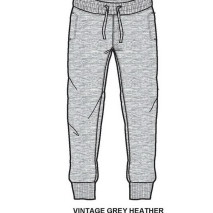 Majestic Fleece Jogger Ribb Cuff