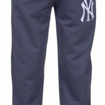 Majestic Garten Cuffed Hem Jogger – New York Yankees
