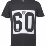 Majestic Sneck Poly Mix Jersey – Oakland Raiders
