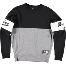 Majestic Gypso Cut&Sew Crew Sweat