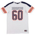 Majestic Incent Nfl Coach Tee – Denver Broncos