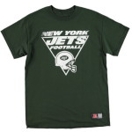Majestic Kance Graphic Tee – New York Jets