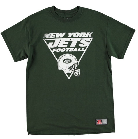 Majestic_Kance Graphic Tee - New York Jets_MNJ2378GJ_euro25