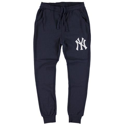 Majestic_Renod Basic Slim Jogger - New York Yankees_MNY2370NL_euro49