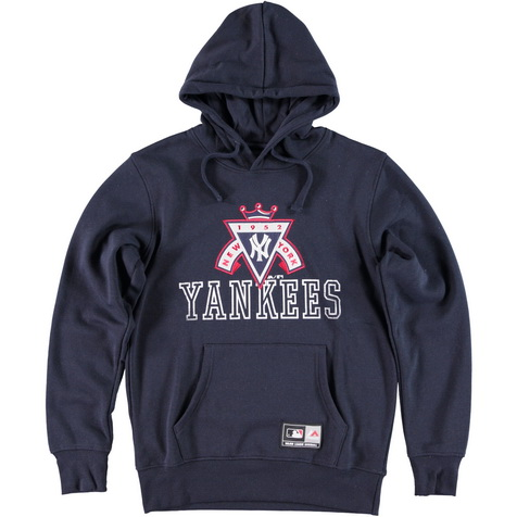 Majestic_Tamer Oth Graphic Hoody - New York Yankees_MNY2364NL_euro65
