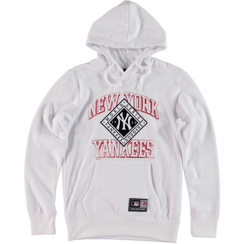 Majestic_Tamer Oth Graphic Hoody - New York Yankees_MNY2364WB_euro65
