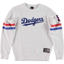Majestic Yester Crew Sweat