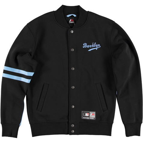 Majestic_emodin fleece letterman jacket bd_MBK2360_DB_euro75