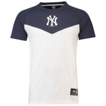 Majestic Klass Long Line T-Shirt – New York Yankees