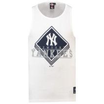 Majestic Cotton Graphic Vest – New York Yankees