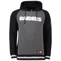 Majestic Handly Oth Fashion Hoody – Oakland Raiders