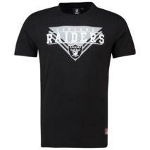 Majestic Alder Graphic Tee – Oakland Raiders