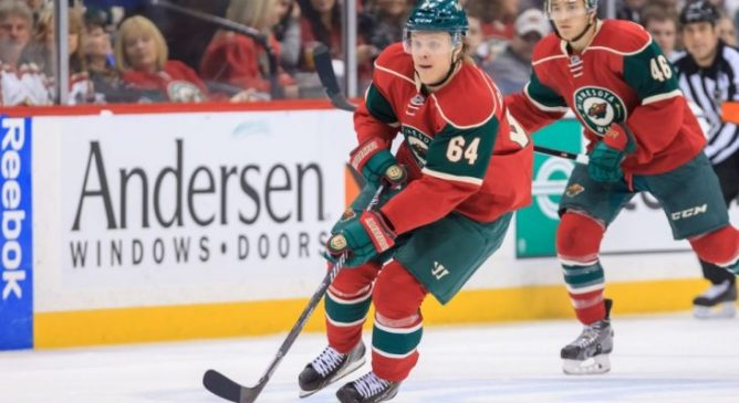 NHL – Hots & Nots of the Week 16