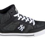 NY Shoes Sunya Mid Man