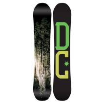 DC Snowboards Ply