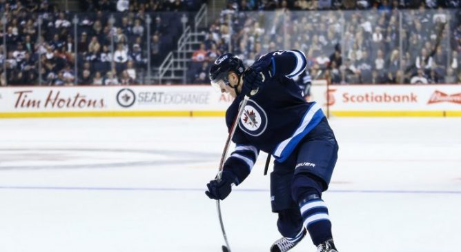 NHL – Hots & Nots of the Week 18