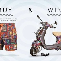 Concorso Buy & Win by Protest