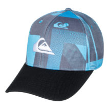 Quiksilver Boy's Cappellino Tailwind Youth
