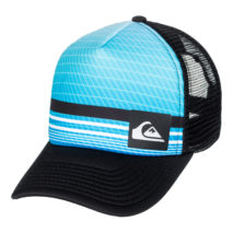 Quiksilver Boy's Cappellino Foamnation Youth