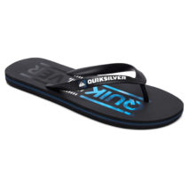 Quiksilver Boy's Sandals Molokai Wordmark Youth
